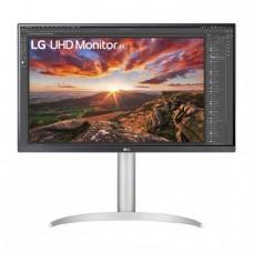 """LG 27UP850-W 27"""" 4K UHD HDR Monitor"""