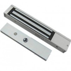 Single Electro Magnetic Door Lock 280 Kg