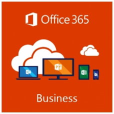 Microsoft 365 Apps for business For 1 User (1 Year Subscription)