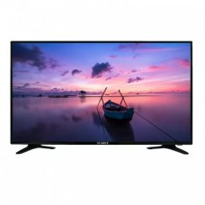 "Starex 40"" Smart Android Led Tv Monitor"