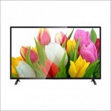 "Starex 43"" 4K Smart Android Led TV (Double Glass)"