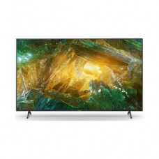 """Sony Bravia 85X8000H 85"""" Smart Android 4K LED TV"""