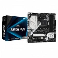 ASRock B550M Pro4 DDR4 AMD Motherboard
