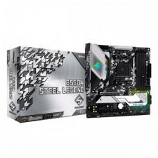 ASRock B550M Steel Legend DDR4 AMD Motherboard