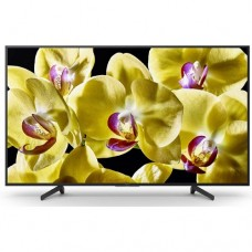 Sony KD-X8000G 65 Inch Android 4K Ultra HD SMART LED TV