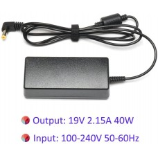 Acer Aspire One 19V 2.15A 40W AC Power Adapter Charger