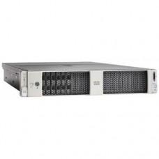 Cisco UCS-C240-M5S 2RU rack server (10 Core)