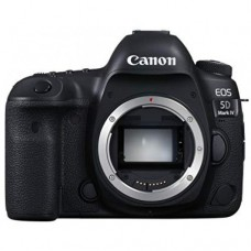 Canon EOS 5D Mark IV DSLR Camera (Only Body)