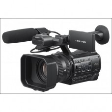 Sony HXR-NX200 Full HD compact professional NXCAM camcorder