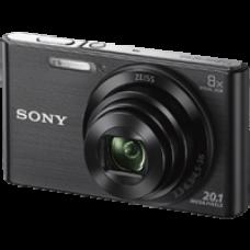 SONY CYBER-SHOT W830 20MP,8X ZOOM HD DIGITAL CAMERA
