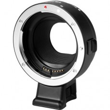 Viltrox EF-EOS M Lens Mount Adapter for Canon Cameras