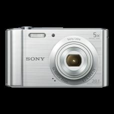 SONY CYBER-SHOT W800 20MP,5X ZOOM HD DIGITAL CAMERA