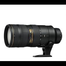 Nikon 70-200mm f/2.8G ED VR II AF-S Nikkor Zoom Lens