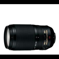 Nikon 70-300mm f4.5-5.6 G AF-S VR IF-ED Telephoto Zoom Lens