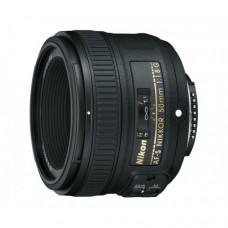 Nikon AF-S Nikkor 50mm f/1.8G Lens