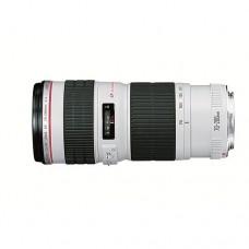 Canon EF 70-200mm f/4L USM Telephoto Zoom Lens