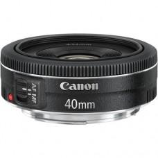 Canon EF 40mm f/2.8 STM Prime Lens