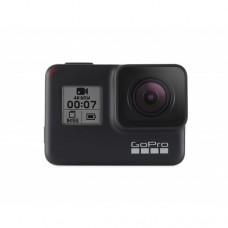 GoPro Hero7 Black Waterproof Touch Screen 4K Ultra HD Video Action Camera