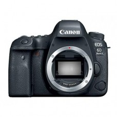 Canon EOS 6D Mark II DSLR Camera (Only Body)