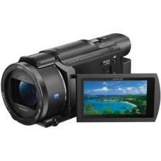 SONY FDR-AX53/B 4K HD Video Recording Camcorder