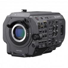 Sony PXW-FX9 XDCAM 6K Full-Frame Camcorder (Body Only)