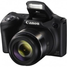 Canon PowerShot SX430 IS 20.0 Mega Pixel Digital Camera