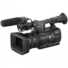 Sony HXR-NX5R Full HD compact professional NXCAM camcorder
