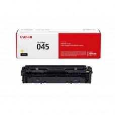 Canon 045 Yellow High-Capacity Toner Cartridge