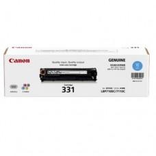 Canon 331 Cyan Cartridge