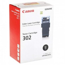 Canon 302 Black Cartridge