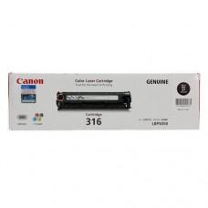 Canon 316 Black Cartridge