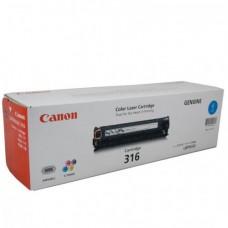 Canon 316 Cyan Cartridge