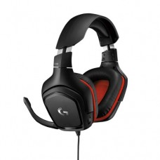 Logitech G331 3.5mm Multi Platform Gaming Headphone Black