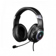 A4Tech Bloody G350 RGB Virtual 7.1 Surround Sound Gaming Headphone Black