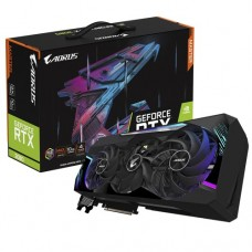 Gigabyte AORUS GeForce RTX 3080 MASTER 10GB GDDR6X Graphics Card