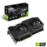 ASUS Dual NVIDIA GeForce RTX 3070 OC Edition 8GB Gaming Graphics Card