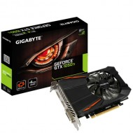 Gigabyte GeForce GTX 1050 Ti D5 4GB (rev1.0/ rev1.1/ rev1.2) GDDR5 Graphic Card