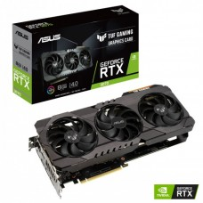 Asus TUF GeForce RTX 3070 Gaming 8GB GDDR6 Graphics Card