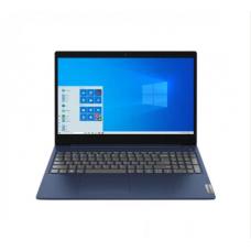 Lenovo IdeaPad Slim 3i 15IIL 10th Gen Intel Core i5 1035G1 15.6 Inch FHD Antiglare Display Abyss Blue Laptop