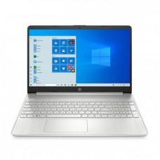 HP 15s-du3023TU Intel Core i3 1115G4 15.6 Inch FHD Display Silver Laptop#