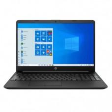 HP 15s-du3022TU 11th Gen Intel Core i3 1115G4 15.6 Inch Black Laptop #2W2X5PA-2Y