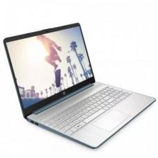 HP 15s-eq2555AU AMD Ryzen 5 5500U 15.6 Inch FHD Display Spruce Blue Laptop #4D8B5PA-2Y