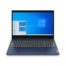 Lenovo IdeaPad Slim 3 15ADA05 AMD Ryzen 3 3250U 15.6 Inch FHD Display Abyss Blue Laptop