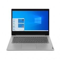 Lenovo IdeaPad Slim 3i 14IIL 10th Gen Intel Core i3 1005G1 14 Inch FHD Display Platinum Grey Laptop