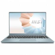 MSI Modern 14 B11SB 11th Gen Intel Core i7 1165G7 14 Inch FHD IPS Display Carbon Gray Laptop