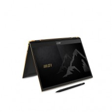"""MSI Summit E13 Flip Core i7 11th Gen 1TB SSD 13.4"""" FHD Touch Laptop with Active Pen"""