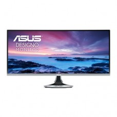 """Asus Designo Curve MX34VQ Ultra-wide 34"""" Curved Monitor"""