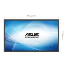 """Asus SD434-YB 43"""" Commercial Display Full HD Monitor"""