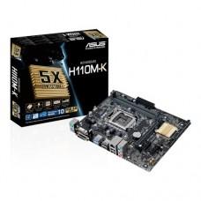 ASUS H110M-K Motherboard