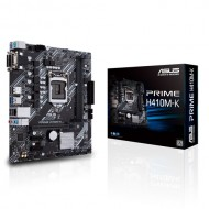 Asus Prime H410M-K Intel 10th Gen Micro-ATX Motherboard